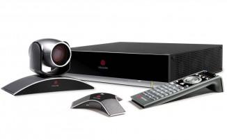 Система видеоконференцсвязи Polycom HDX 9000-1080
