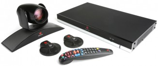 Система видеоконференцсвязи Polycom QDX 6000