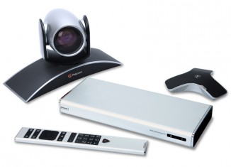 Система видеоконференцсвязи  Polycom RealPresence Group 500 - 1080p EagleEye Acoustic