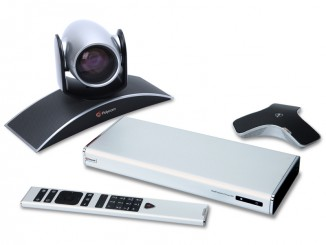 Видеоконференцсвязь  Polycom RealPresence Group 500 - 720p EagleEye IV