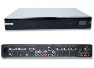 Система видеоконференцсвязи Polycom RealPresence Group 700  - 720p
