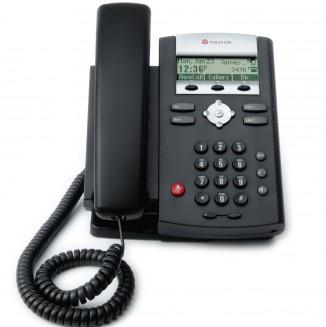 IP-телефон Polycom SoundPoint IP 321