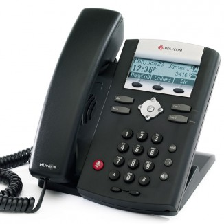 IP-телефон Polycom SoundPoint IP 335