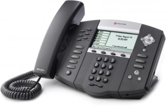 IP-телефон Polycom SoundPoint IP 650