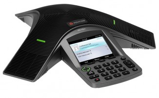 Конференц-телефон Polycom SoundStation CX3000