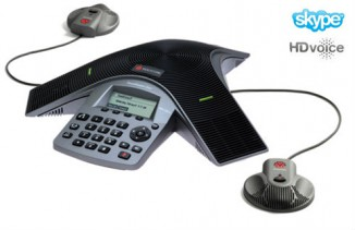 Конференц-телефон Polycom SoundStation DUO
