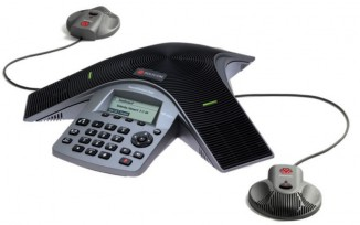 Дополнительные микрофоны Polycom SoundStation Duo mics