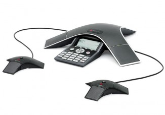 Конференц-телефон Polycom SoundStation IP 7000