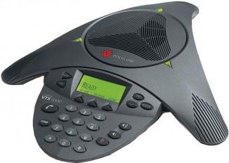 Конференц-телефон Polycom SoundStation VTX 1000 EX