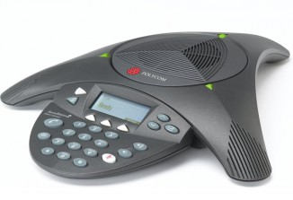 Конференц-телефон Polycom SoundStation2 EX