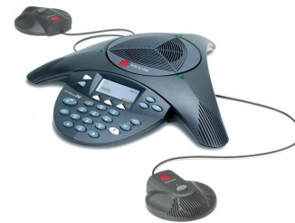 Дополнительные микрофоны Polycom SoundStation2W EX mics