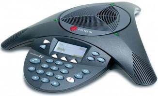 Конференц-телефон Polycom SoundStation2W