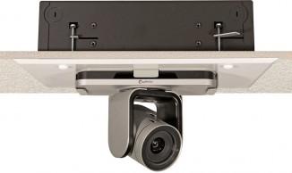 Полка EagleEye IV Polycom Universal Camera Mounting