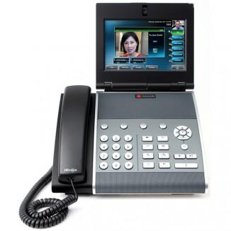 SIP-видеотелефон  Polycom VVX 1500D