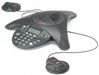 Дополнительные микрофоны Polycom SoundStation2 EX mics