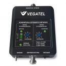 Репитер VEGATEL VT1-900E (LED 2017 г.)
