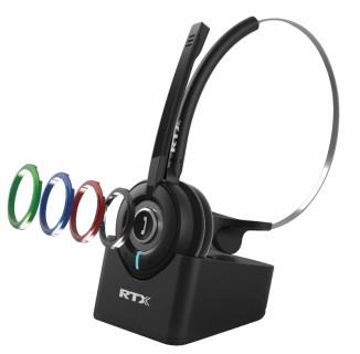 DECT-IP гарнитура RTX 8930