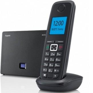 Беспроводный SIP-телефон Gigaset A510 IP