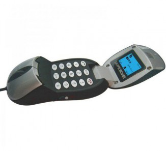 USB телефон Skypemate VM-01L USB