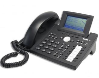 VoIP-телефон  Snom 370