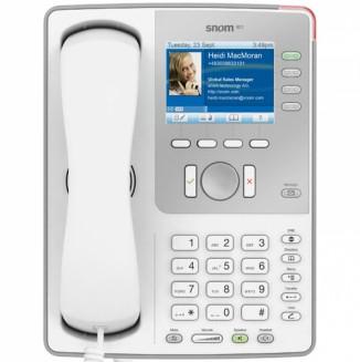 VoIP-телефон Snom 821