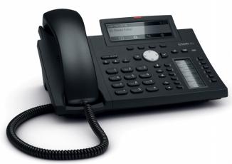 IP-телефон Snom D345