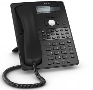 VoIP-телефон Snom D725