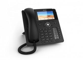 VoIP-телефон Snom D785