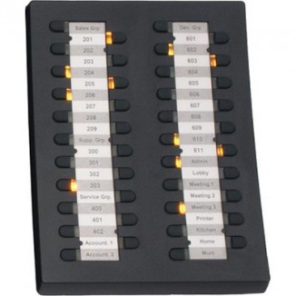 Expansion Module V2.0 Snom Keypad
