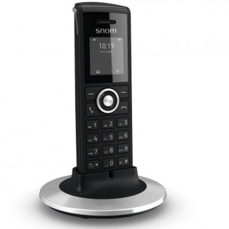 DECT VoIP- трубка Snom M25