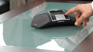 Конференц-телефон Snom MeetingPoint