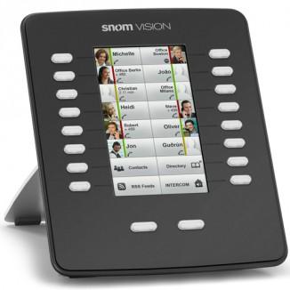 Модуль расширения для 820/821/870 Snom Vision