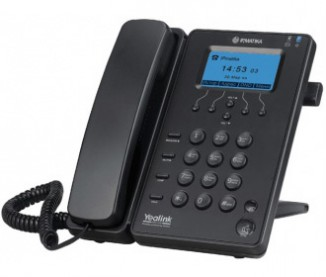 SIP-телефон Yealink SIP-T12P