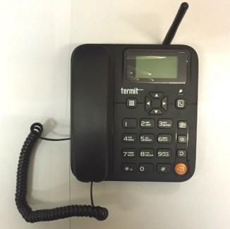 Телефон сотовый стационарный rev 3.1.0 Termit FixPhone v2