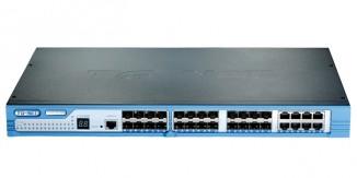 Коммутатор управляемый TG-NET S5300-32F-4TF