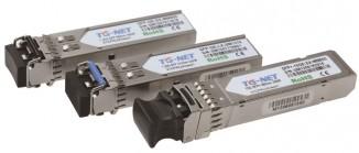 Модуль TG-NET SFP-GE-LX-SM1310