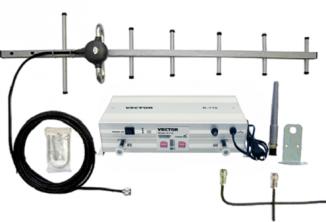 Репитер GSM сигнала Vector R-710