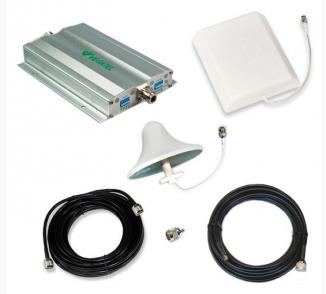 Комплект VEGATEL VT2-3G-kit (Офис) (LED)