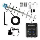 Комплект усиления сигнала VEGATEL VT2-900E-kit (LED)