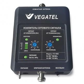 Репитер VEGATEL VT2-900E (LED)