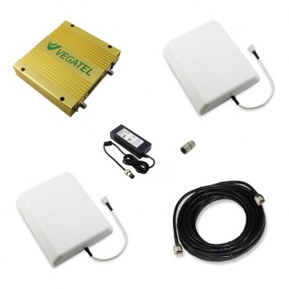 Комплект VEGATEL VT3-900L-kit