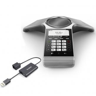 Комплект из PSTN-адаптера Yealink CPN10 и конференц-телефона Yealink CP920
