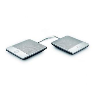 Комплект из двух внешних микрофонов Yealink CPE90