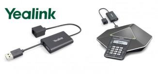 Коммуникатор к конференцтелефону Yealink CPN10