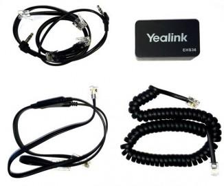 Адаптер Yealink EHS36 для Yealink T серии