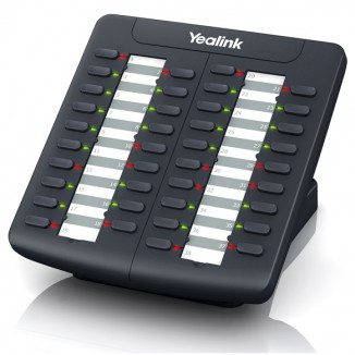 Модуль расширения  Yealink EXP38 для Yealink T26P/T28P/T38G