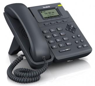 SIP-телефон Yealink SIP-T19 E2