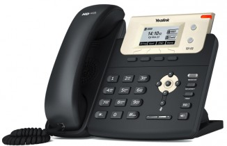 SIP-телефон Yealink SIP-T21 E2