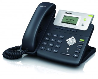 SIP-телефон Yealink SIP-T21P