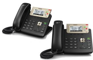 SIP-телефон Yealink SIP-T23P